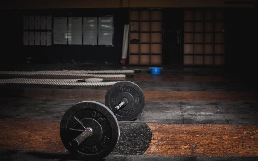 HIIT met fitnessapparaten